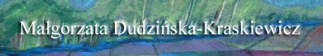 A. Małgorzata Dudzińska-Kraskiewicz